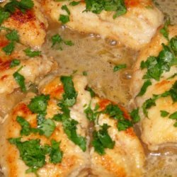 Weight Watchers Chili Lime Chicken 3 Points