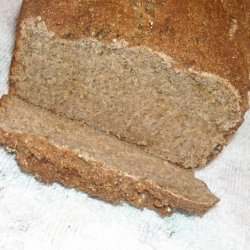 Quick Swedish Rye Bread