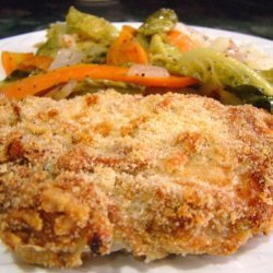 Oven-Baked Supreme Chicken