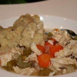 Gluten Free Turkey/Chicken Noodle Soup