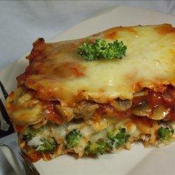 Company Turkey Lasagna