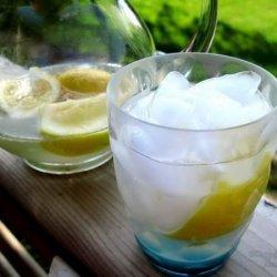 Bahama Breeze's Lemon Breeze
