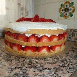 Strawberry Cream Cake - America's Test Kitchen