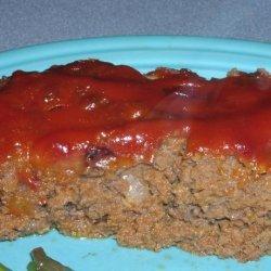 Linda's Spicy Meatloaf