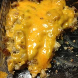 Stove Top Stuffing Casserole