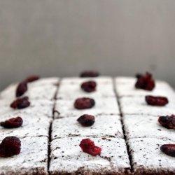 Gingerbread Cake - Gluten Free