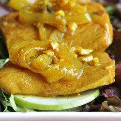 Cape Malay Pickled Fish recipe