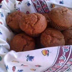 Pumpkin Muffins (Gluten-Free)