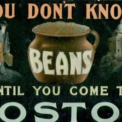 Don't Know Beans