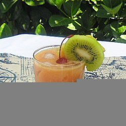 Fruit Punch-Non Alcoholic