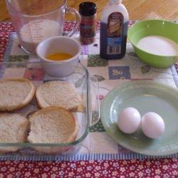 Bread Pudding Bread