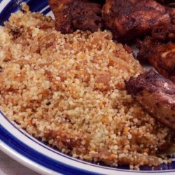 Caramelised Onion and Couscous Seasoning