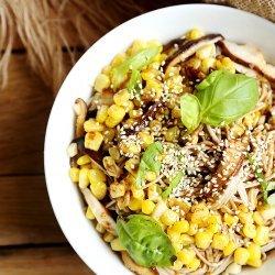 Noodles Divine
