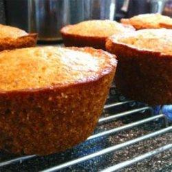 Delicious Whole Grain Muffins