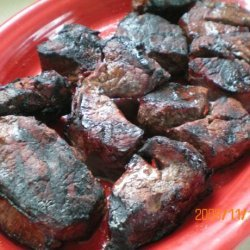 Marinade for Wild Game