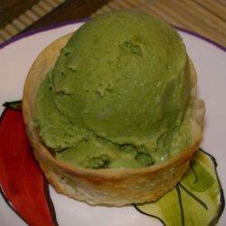 Alton Brown's Ice Cream