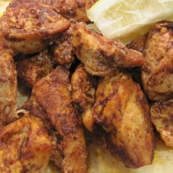 Lebanese Chicken