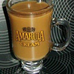 Bailey's Creme De Cacao Coffee