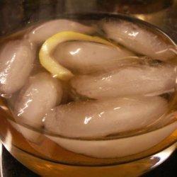 Old Fashioned recipe