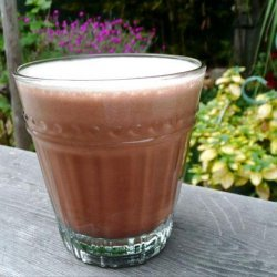 Low Fat Mock Mocha/Iced Mocha/ Mocha Frappe recipe