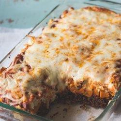 Vegetarian Potato Lasagna