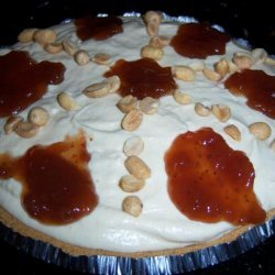 Peanut Butter and Jelly Cheesecake (Diabetic) recipe
