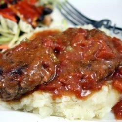 Memorable Beef Patties