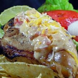 Restaurant-Style Tequila Lime Chicken