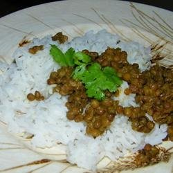 Easy Masoor Daal recipe