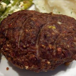Chris's Meat Hamburger Patties recipe