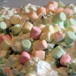 Watergate Salad recipe