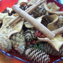 Apple Potpourri recipe