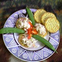 Tuna Salad to Taste