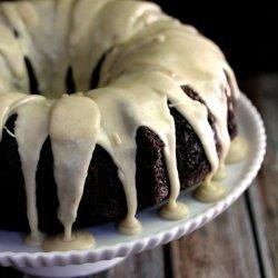 Milkless, Eggless Chocolate Cake