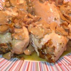Baked Chicken Breasts (Crock Pot)