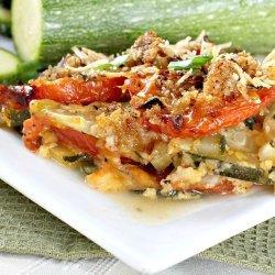 Zucchini Supreme