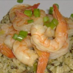 Federal Shrimp recipe