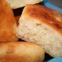 Italian Milano Sourdough Bread With No Salt for Abm
