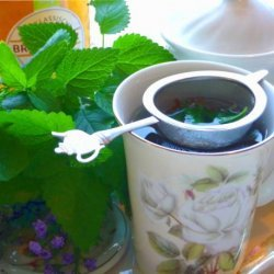 Lavender Herbal Tea Blend recipe