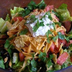 California Taco Salad