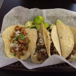 Shredded Beef Taco Meat