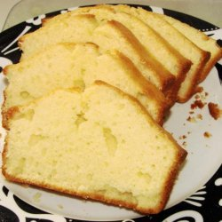 Italian Breakfast Lemon Loaf