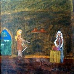 Esau's Pottage