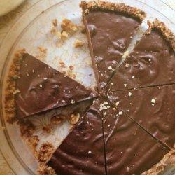 Graham Cracker Pie Crust