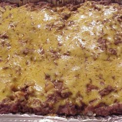 Potato Sloppy Joe Bake recipe