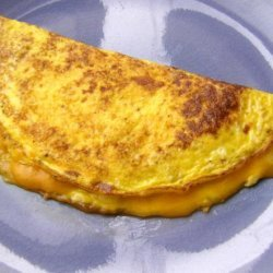 Original Cheese Omelet