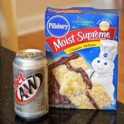 Ww 4 Pt. Diet Soda Cake