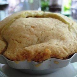 Chicken or Turkey Pot Pies