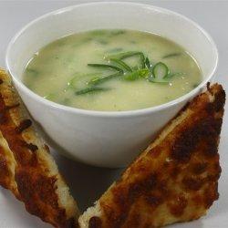 Microwave Potato Soup