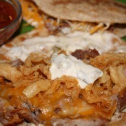 On the Border's Carne Asada Tacos (Copycat Recipe)